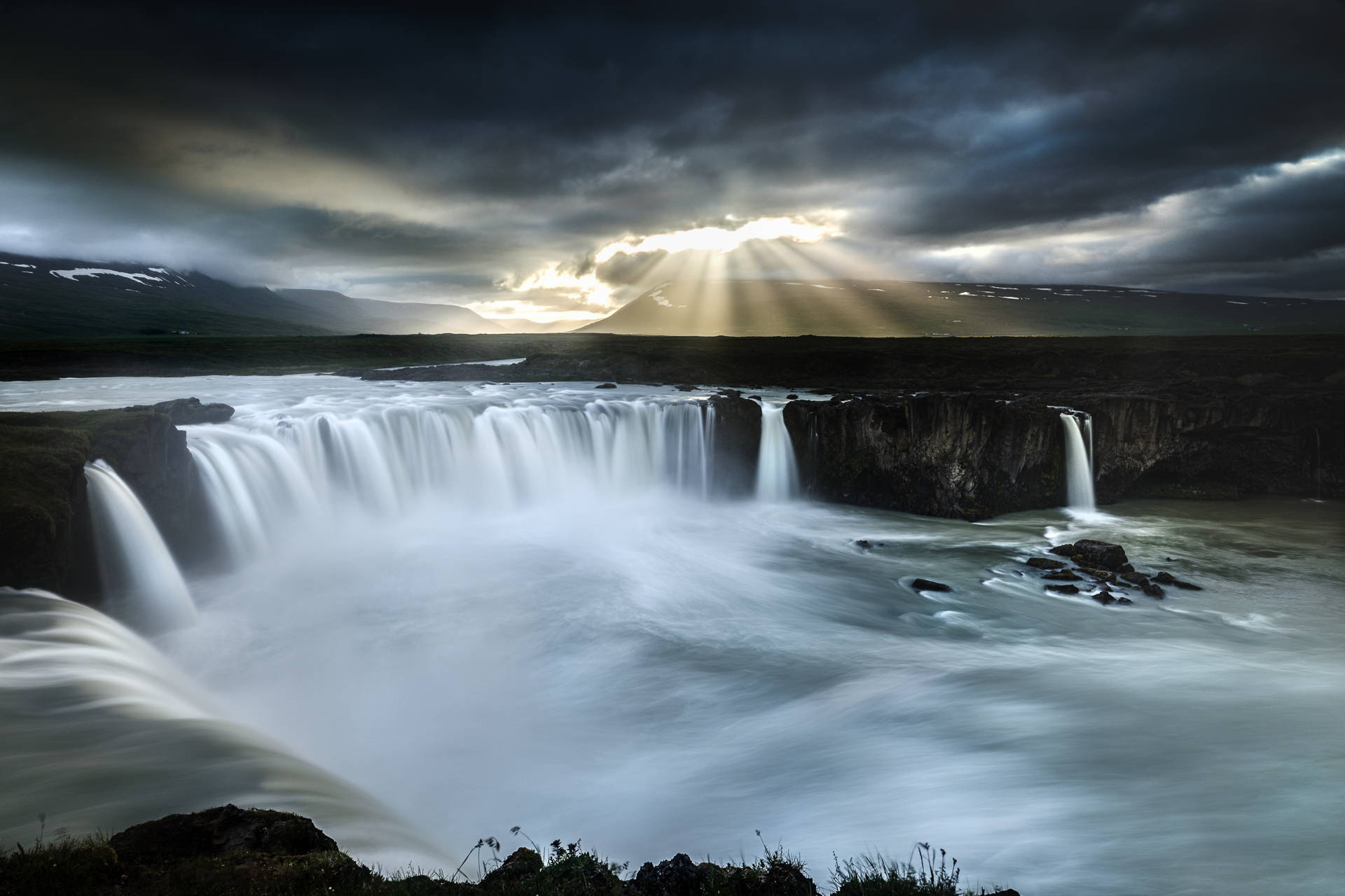 FAUTRES Marie-Jeanne - Ambiance Iceland